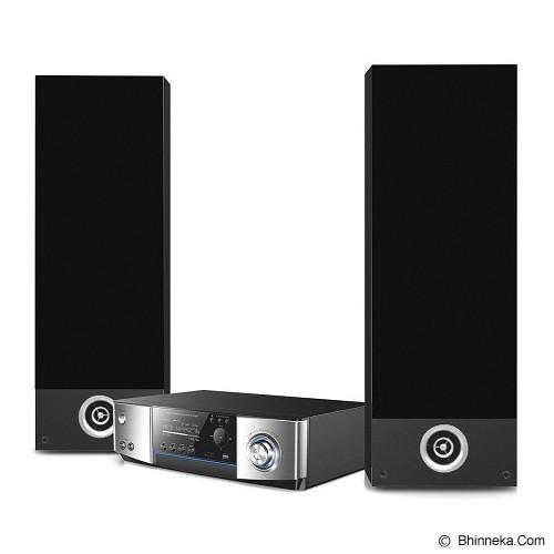 FUJITEC MIDI DVD [DF-99] - Home Theater System