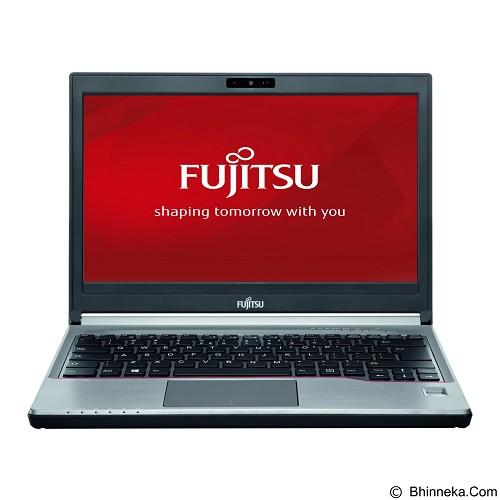 FUJITSU LifeBook E736 Non Windows (Core i7-6500U) - Notebook / Laptop Business Intel Core I7