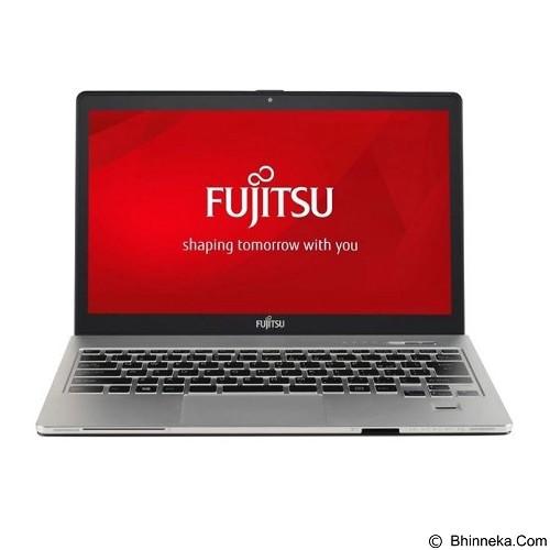 FUJITSU LifeBook S935 5500U - Black (Merchant) - Notebook / Laptop Consumer Intel Core I7