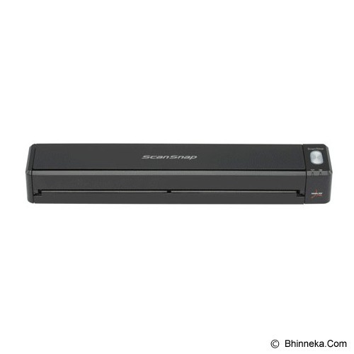FUJITSU ScanSnap [iX100] (Merchant) - Scanner Portable