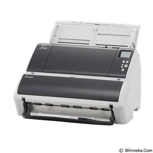 FUJITSU Scanner [FI-7480] (Merchant) - Scanner Multi Document