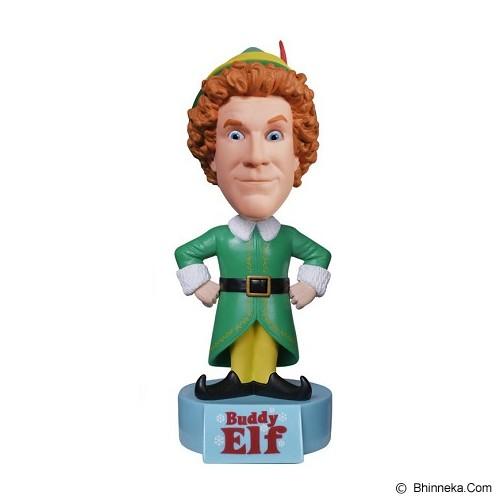 FUNKO Buddy the Elf Talking Wacky Wobbler [2951-F2951] - Movie and Superheroes