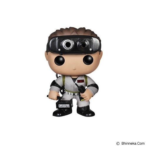 FUNKO Dr. Raymond Stantz POP Vinyl [3977-F3977] - Movie and Superheroes