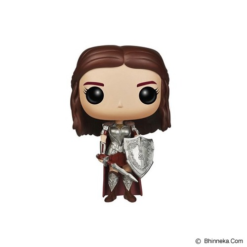 FUNKO Lady Sif POP Vinyl [4297-F4297] - Movie and Superheroes