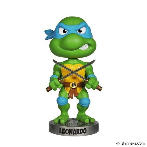 FUNKO Leonardo Wacky Wobbler [3321-F3321] - Movie and Superheroes