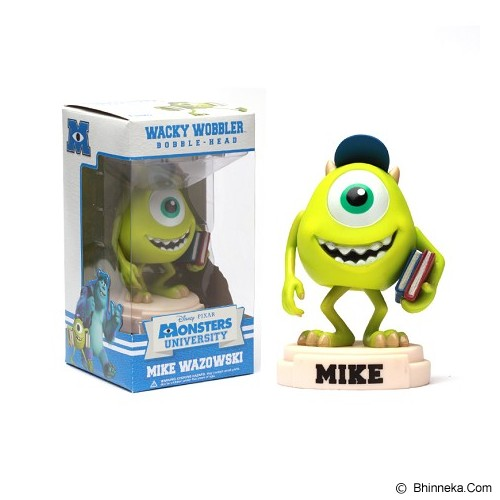 FUNKO Mike Wacky Wobbler [3134-F3134] - Movie and Superheroes