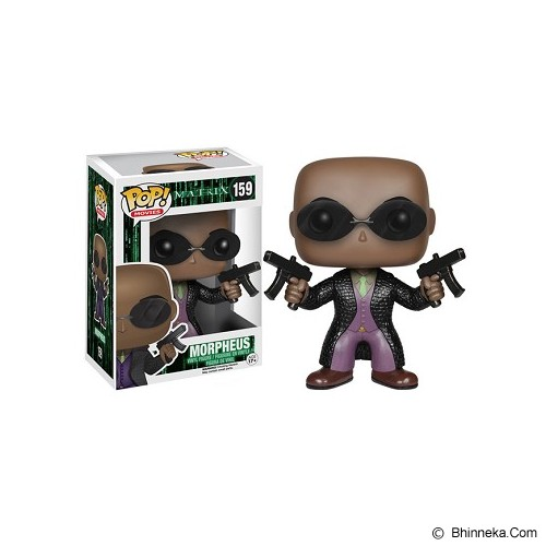 FUNKO Morpheus POP Vinyl [5091-F5091] - Movie and Superheroes
