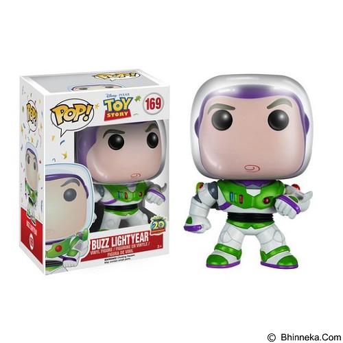 FUNKO Original Toy Story Buzz Lightyear (Merchant) - Movie and Superheroes