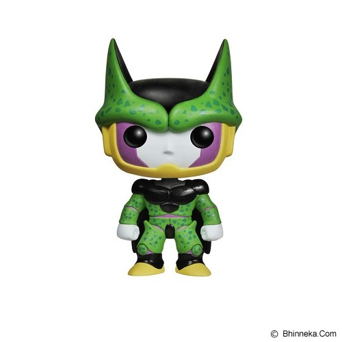 FUNKO Perfect Cell POP Vinyl [3992-F3992] - Movie and Superheroes
