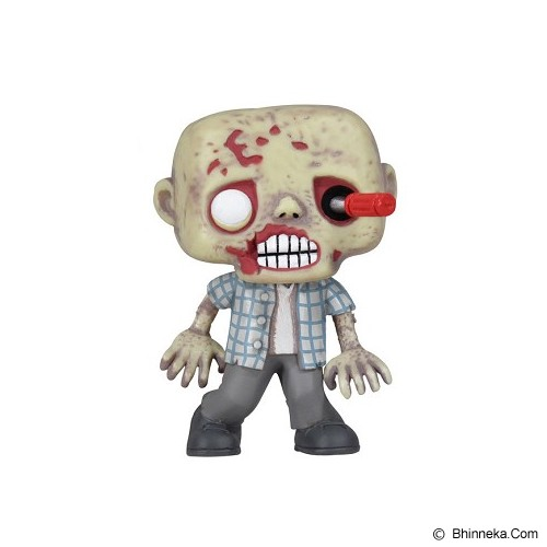 FUNKO RV Walker Zombie POP Vinyl [2948-F2948] - Movie and Superheroes