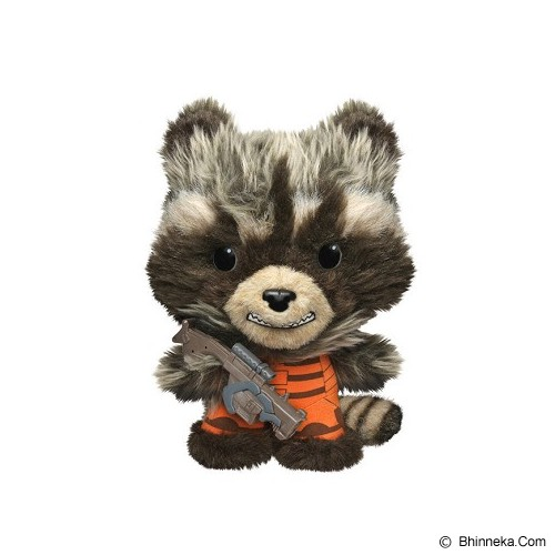 FUNKO Rocket Raccoon Fabrikations [4368-F4368] - Movie and Superheroes