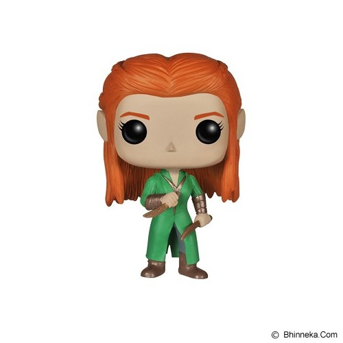 FUNKO Tauriel POP Vinyl [4168-F4168] - Movie and Superheroes
