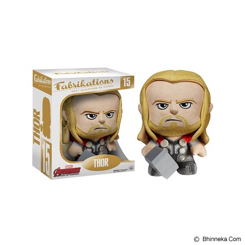 FUNKO Thor Fabrikations [5077-F5077] - Movie and Superheroes