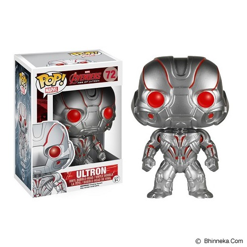FUNKO Ultron [4775] - Movie and Superheroes