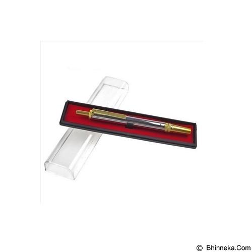 GALERI MEDIKA Pen Lancet Stainless Steel Sammora (Merchant) - Alat Bekam