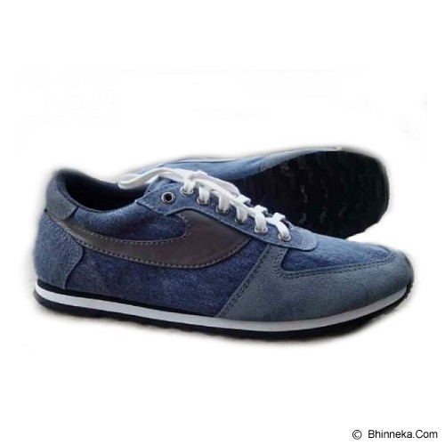 GALLERY FANNY SHOP BM Size 43 [008] - Blue - Sneakers Pria