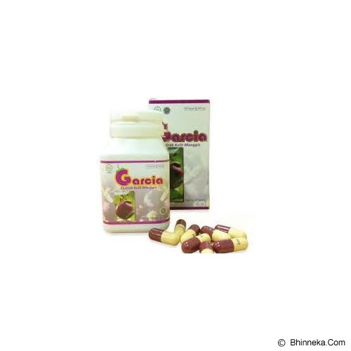 Lost weight on garcinia cambogia