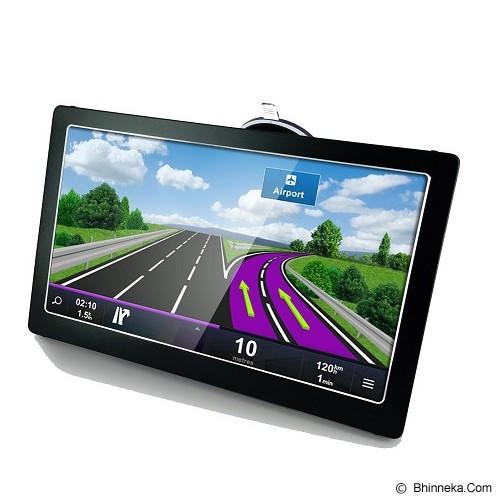 IWARE GPS 9700 Multimedia Navigator - Gps & Tracker Aksesori