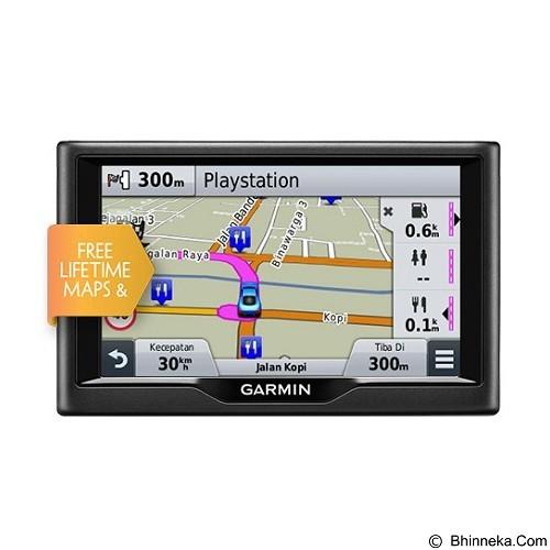 GARMIN Navigator GPS Nuvi 57LM (Merchant)