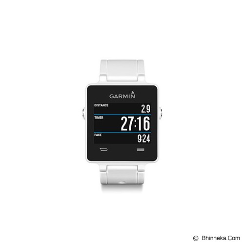 GARMIN VivoActive - White - Gps & Running Watches