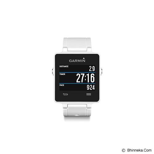 GARMIN VivoActive - White - Gps & Running Watches