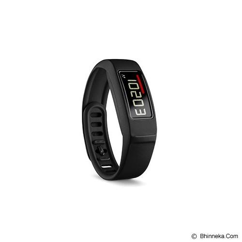 GARMIN VivoFit 2 - Black - Activity Trackers
