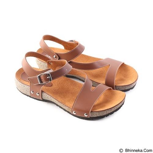GARSEL Sandal Casual Wanita Size 39 [L 329] (Merchant) - Sandal Casual Wanita