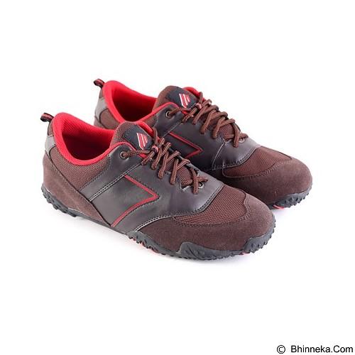 GARSEL Sepatu Sneakers Size 40 [L 003] (Merchant) - Sneakers Pria