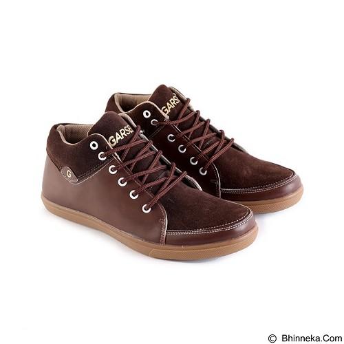 GARSEL Sepatu Sneakers Size 43 [L 029] (Merchant) - Sneakers Pria