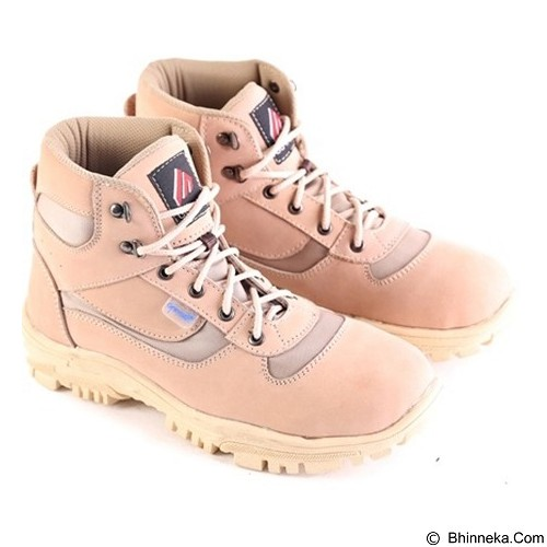 GARSEL Shoes Size 41 [L 161] (Merchant) - Casual Boots Pria