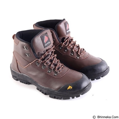 GARSEL Shoes Size 42 [L 160] (Merchant) - Casual Boots Pria