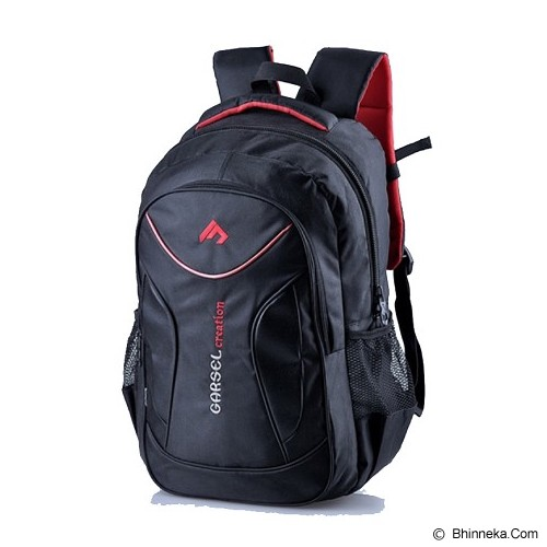 GARSEL Tas Ransel [ABS 014] - Notebook Backpack