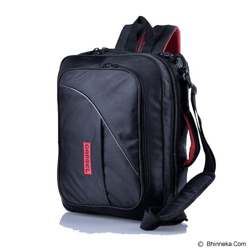 GARSEL Tas Ransel [ABS 015] - Notebook Backpack