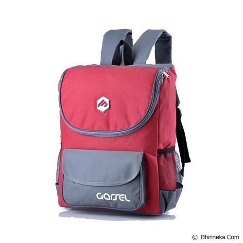 GARSEL Tas Ransel [FAL 014] - Notebook Backpack