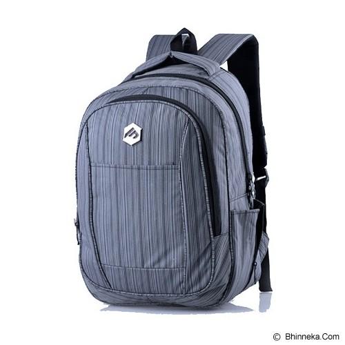 GARSEL Tas Ransel [FRB 019] - Notebook Backpack
