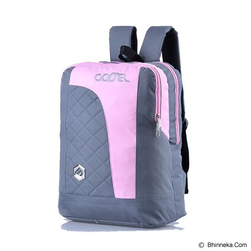 GARSEL Tas Ransel [FRO 011] - Notebook Backpack