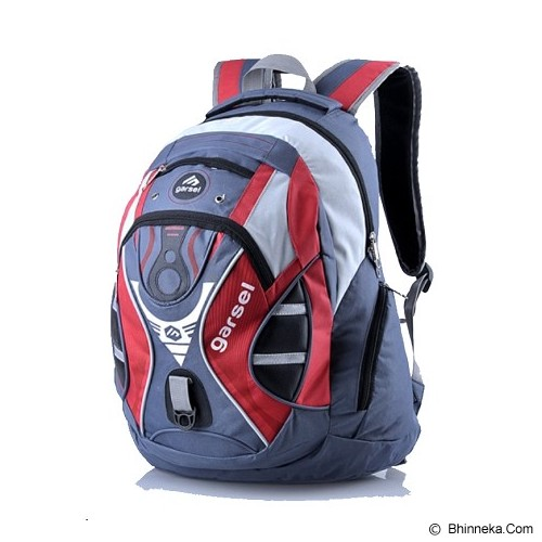 GARSEL Tas Ransel [YPT 014] - Notebook Backpack