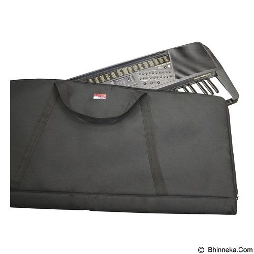 GATOR Economy Keyboard Gig Bag [GKBE-88] - Keyboard Cover & Bag
