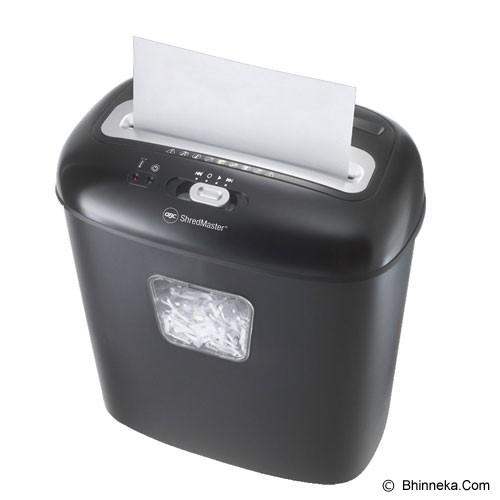 GBC Duo - Paper Shredder Heavy Duty