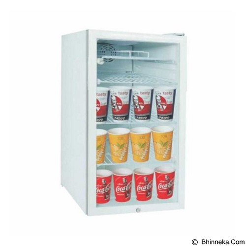 GEA Display Cooler [EXPO-90] - Display Cooler