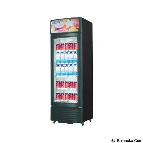 GEA Showcase Cooler [EXPO-405P] - Display Cooler
