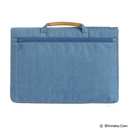 GEARMAX Laptop Case Bags 13.3 Inch [GM4046] - Blue (Merchant) - Notebook Carrying Case
