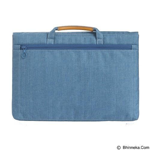 GEARMAX Laptop Sleeve Case Bags 11.6 - 12 Inch [GM4046] - Blue (Merchant) - Notebook Sleeve