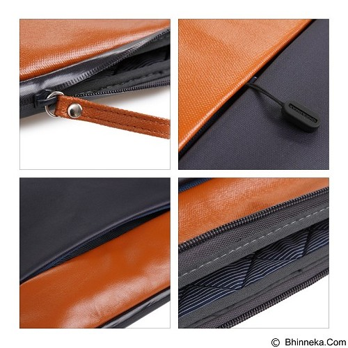 GEARMAX Wiwu Premium 13.3 Inch [GM4037] (Merchant) - Notebook Sleeve