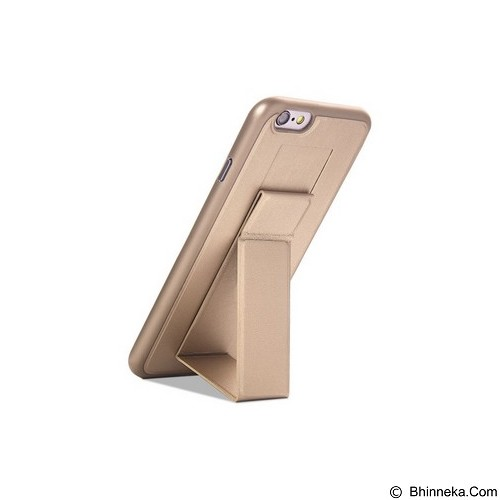 GEARMAX Wiwu Premium iPhone 6/6s Case 4.7 Inch [SJ-002] - Gold (Merchant) - Casing Handphone / Case
