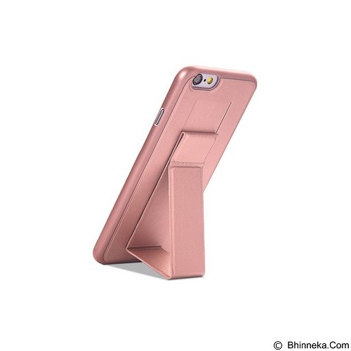 GEARMAX Wiwu Premium iPhone 6 Plus/6s Plus Case 5.5 Inch [SJ-002] - Rose Gold (Merchant) - Casing Handphone / Case