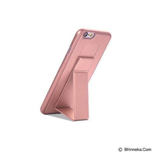GEARMAX Wiwu Premium iPhone 6 Plus/6s Plus Case 5.5 Inch [SJ-002] - Rose Gold (Merchant) - Casing Handphone / Case
