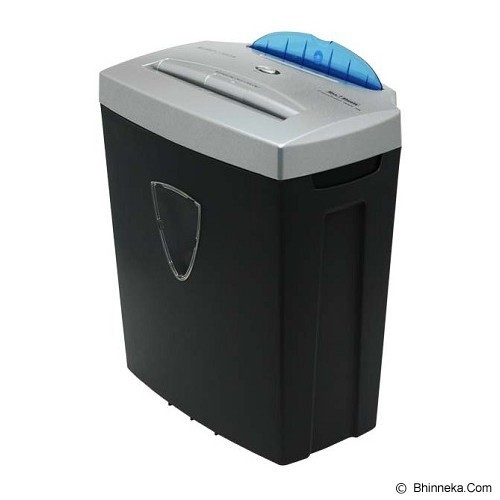 GEMET Shredder [500CD] - Paper Shredder Heavy Duty