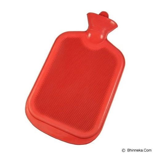 GENERAL CARE Hot Water Bag - Red (Merchant) - Terapi Kompres