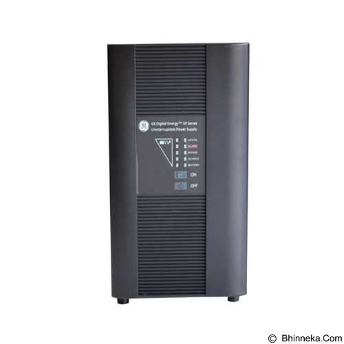 GENERAL ELECTRIC EP 1000T [18548] - Ups Tower Non Expandable